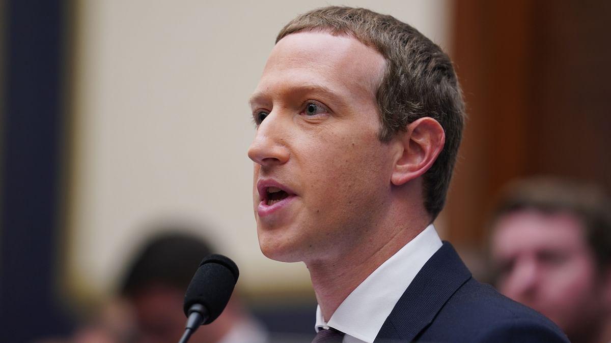 अमेरिकी के कैपिटल हिल हमले के लिए डोनाल्ड ट्रंप जिम्मेदार! फेसबुक सीईओ मार्क जुकरबर्ग का आरोप