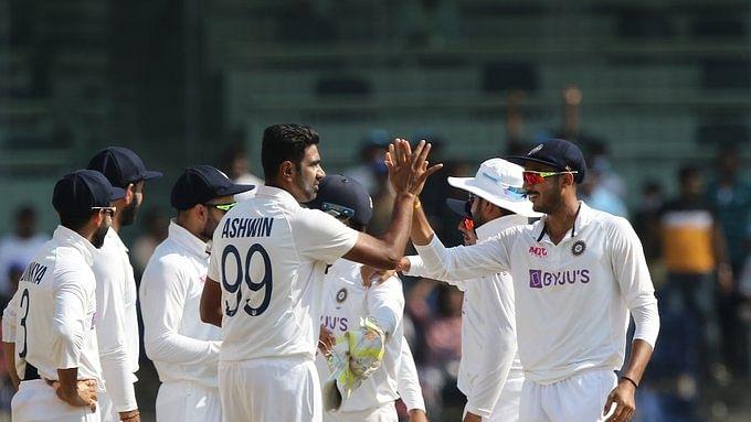 अहमदाबाद टेस्ट मैच: इंग्लैंड को रौंदकर शान से  वर्ल्ड टेस्ट चैंपियनशिप में पहुंचा भारत, राहुल गांधी ने दी बधाई
