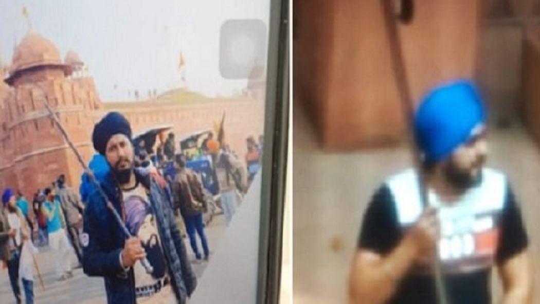 लाल किला हिंसा मामले में दिल्ली पुलिस को एक और सफलता लगी हाथ, दो लोगों को किया गिरफ्तार, एक डच नागरिक भी शामिल