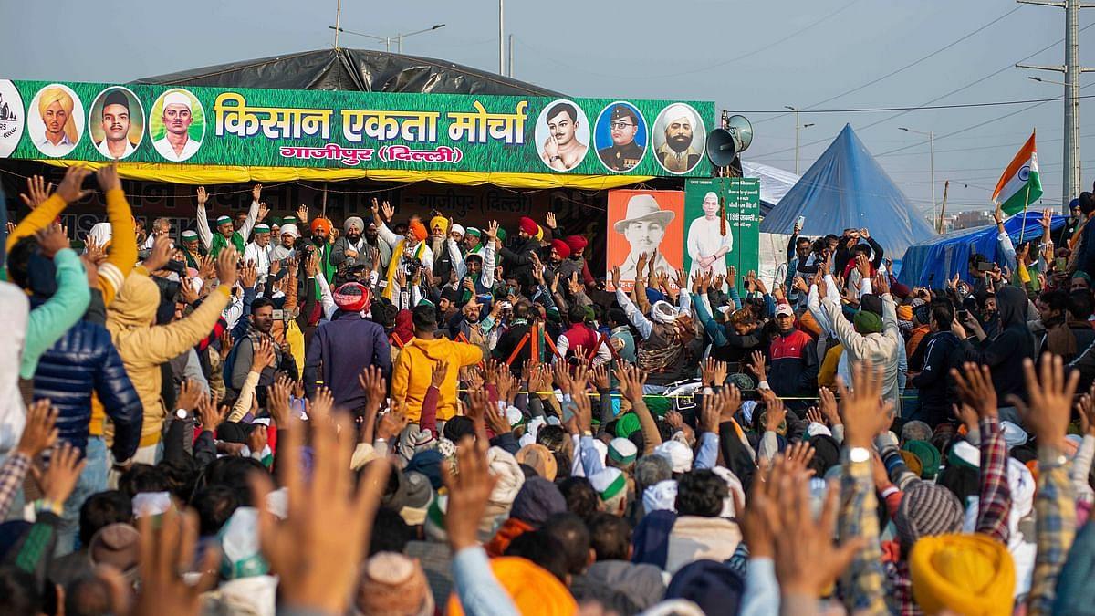 किसान आंदोलन: 23 मार्च को शहीदी दिवस मनाएंगे किसान, कई मशहूर गायक भी होंगे शामिल
