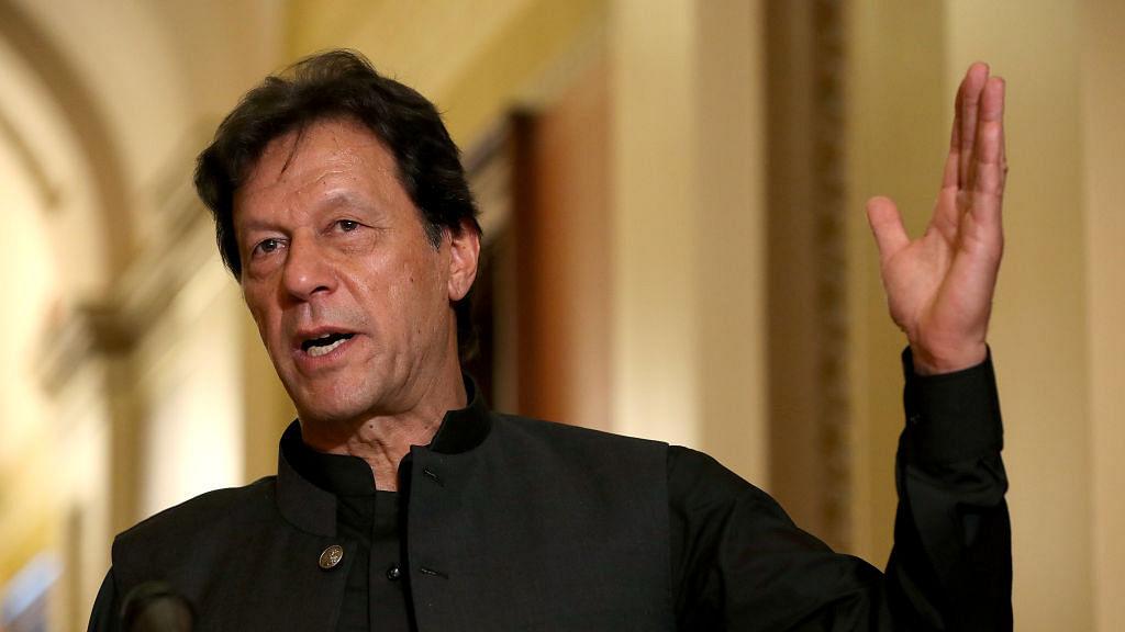 पाक संसद में इमरान खान ने हासिल किया विश्वास मत, पक्ष में पड़े 178 वोट, बने रहेंगे पाकिस्तान के प्रधानमंत्री