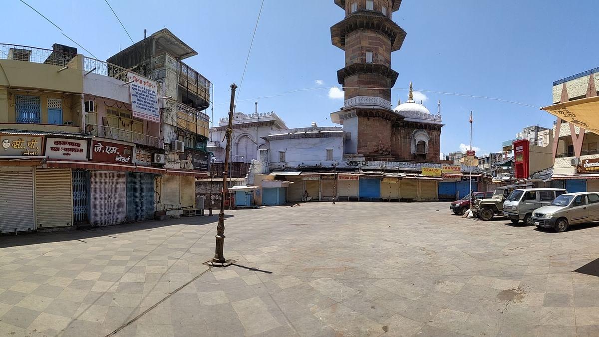 महाराष्ट्र के बाद मध्य प्रदेश में फिर से कोरोना का खौफ, इंदौर-भोपाल में 8 मार्च से नाइट कर्फ्यू लग सकता है