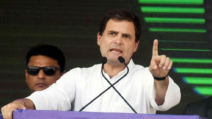 न महिलाओं का सम्मान, न करुणा, न स्नेह, आरएसएस को अब संघ परिवार नहीं कहूंगाः राहुल गांधी