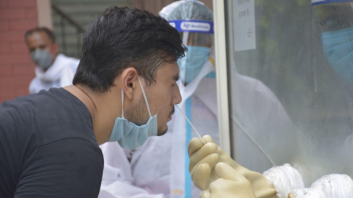 कोरोना के आंकड़े फिर से लगे हैं डराने! देश में पिछले 24 घंटे में 18,328 नए संक्रमित मिले, 108 लोगों की गई जान