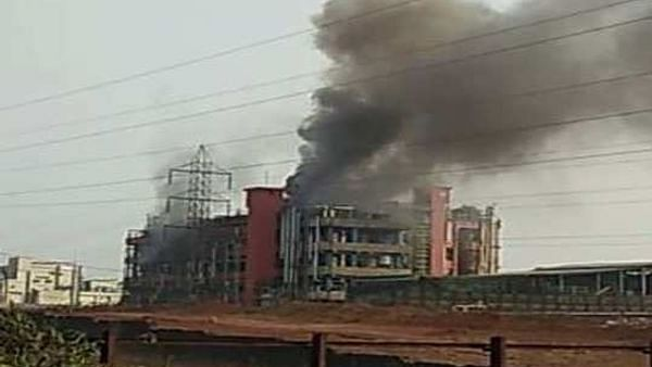 महाराष्ट्र: रत्नागिरी में केमिकल फैक्ट्री में धमाका, 4 लोगों की मौत, कई घायल, 40-50 लोगों के फंसे होने की आशंका