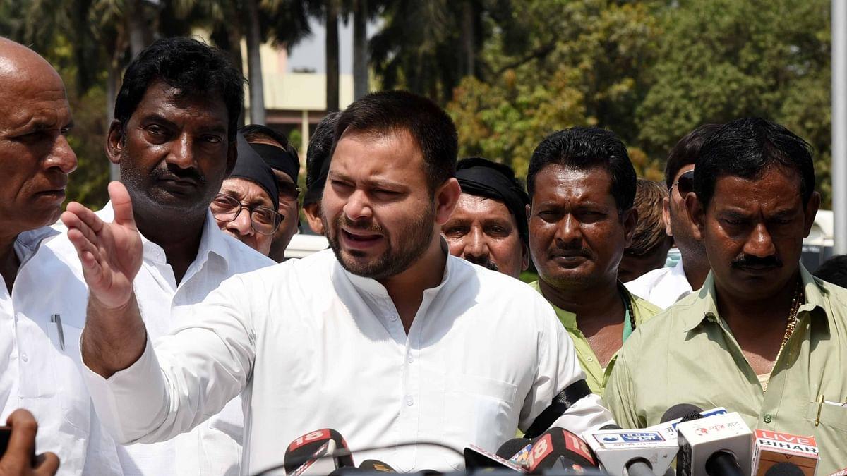 बिहार: RJD आक्रामक रणनीति से सता पक्ष से करेगी दो-दो हाथ! बोली- न डरेंगे, न झुकेंगे, न रुकेंगे