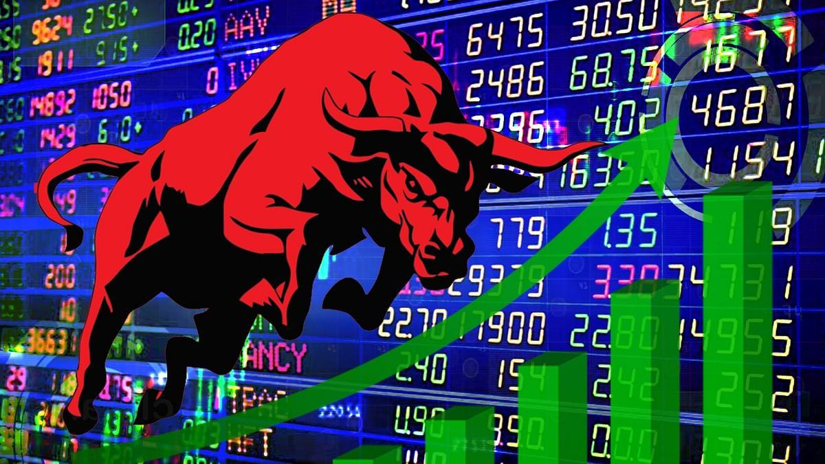 अर्थ जगत: घरेलू शेयर बाजार वैश्विक संकेतों से पकड़ेगा चाल, आर्थिक आंकड़ों पर टिकी रहेगी नजर