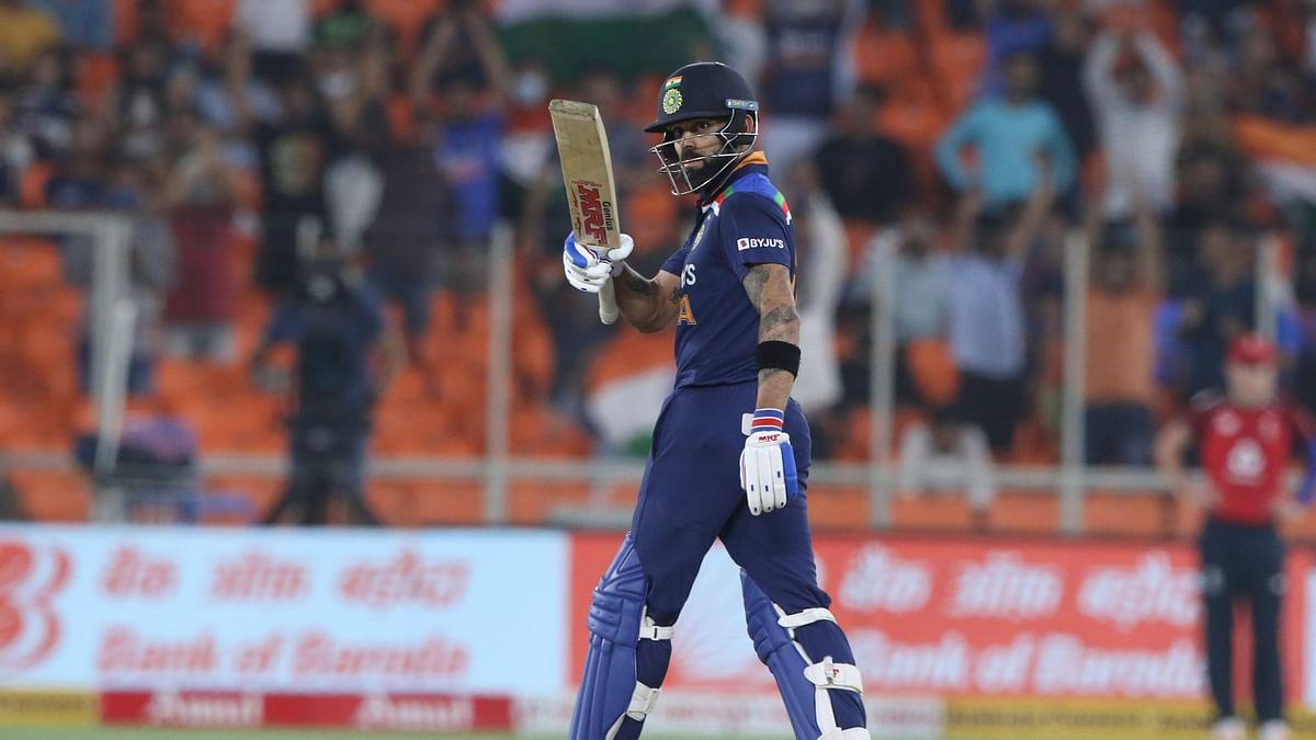 पंत और हार्दिक के बदौलत फाइनल वनडे में भारत ने इंग्लैंड को दिया 330 रनों का लक्ष्य, कप्तान कोहली फिर बने स्पिन के शिकार