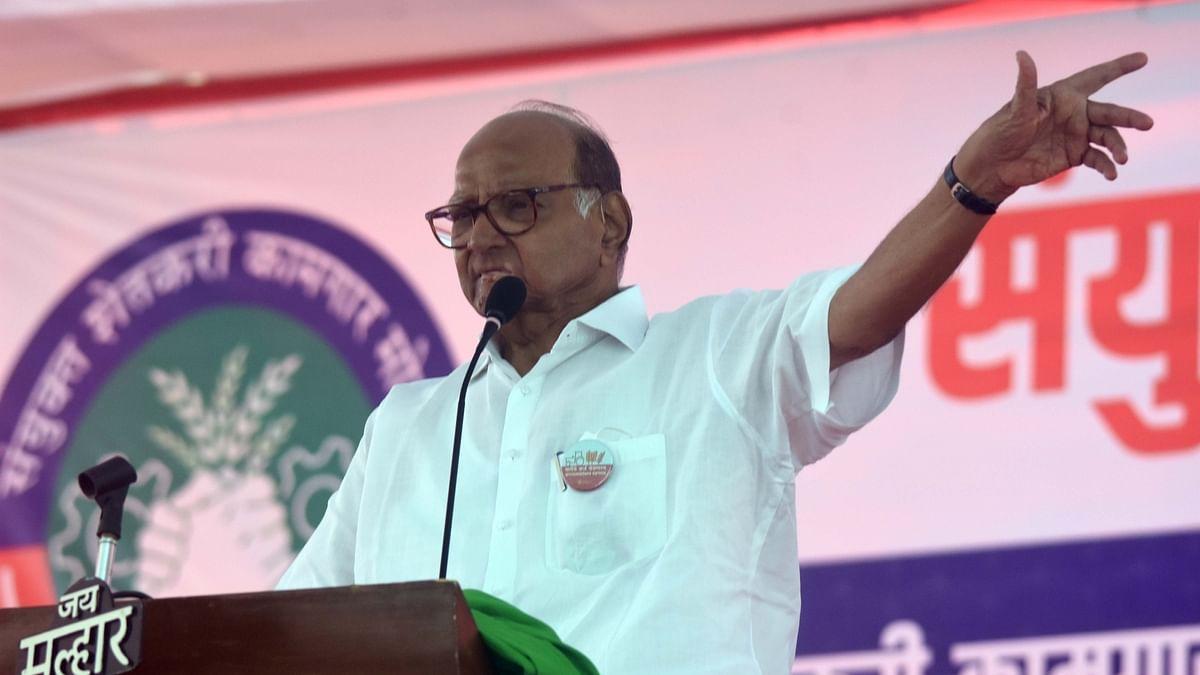 विधानसभा चुनाव: 4 राज्यों में बीजेपी की होगी हार, देश को नई दिशा देंगे ये चुनाव, शरद पावर का दावा