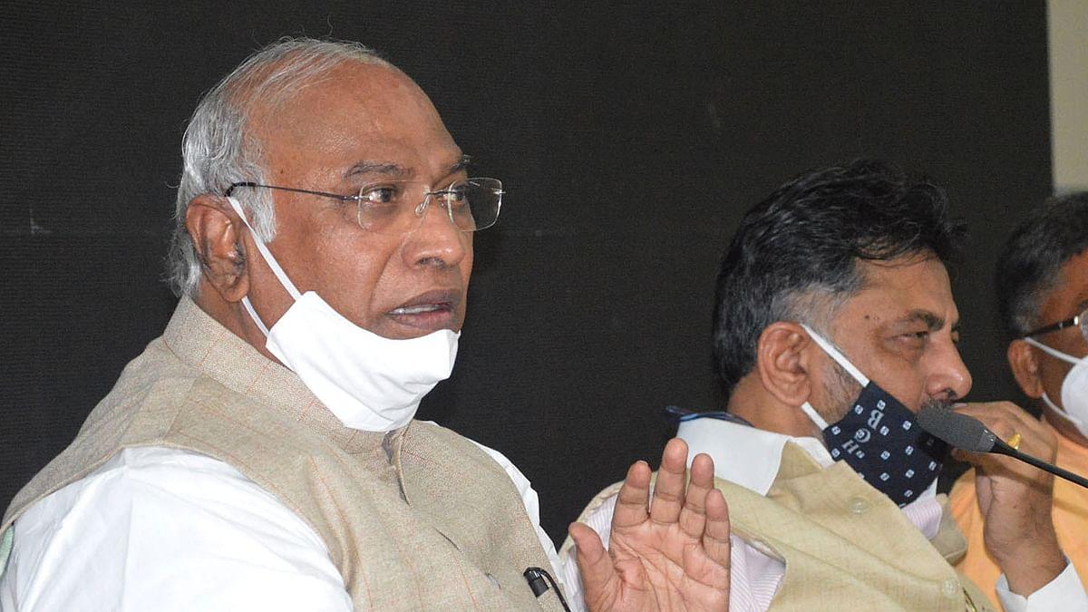 बीजेपी ने असम में मानी अपनी हार, पहले चरण के चुनाव के दिन मल्लिकार्जुन खड़गे ने किया दावा
