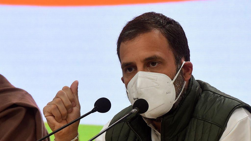 किसान आंदोलन को लेकर राहुल गांधी का मोदी सरकार पर तंज, एक बार फिर कहा- हर हाल में वापस लेना होगा कृषि कानून