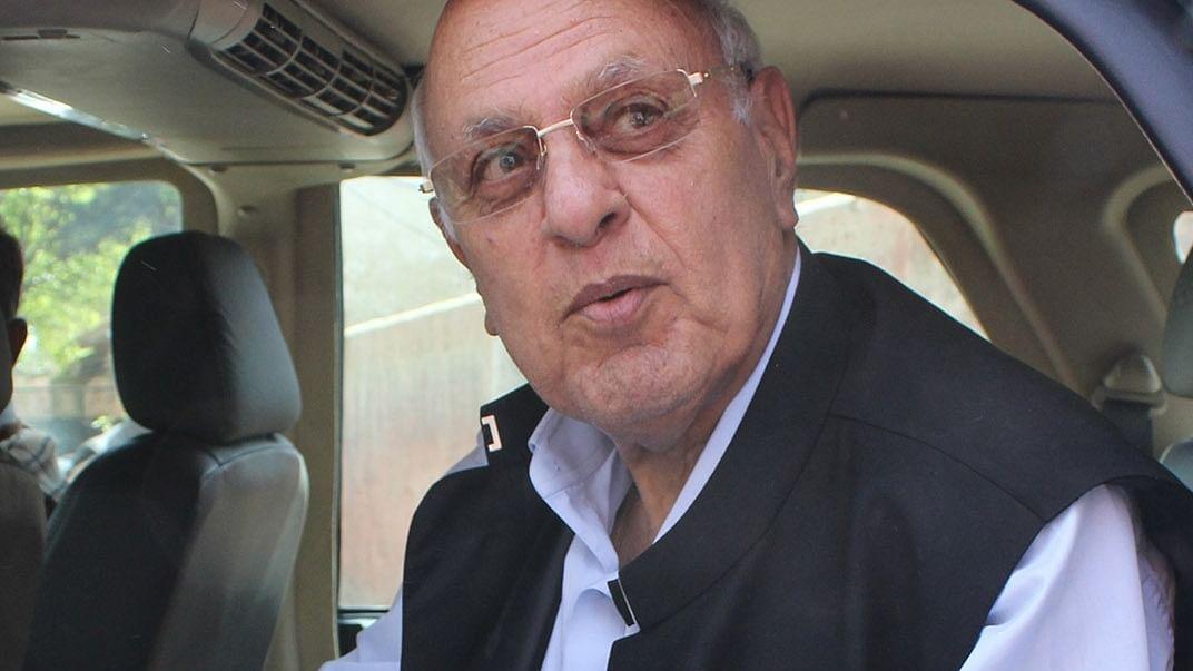 'सरकार की राय से अलग विचार रखना देशद्रोह नहीं', सुप्रीम कोर्ट ने खारिज की फारूक अब्दुल्ला के खिलाफ याचिका