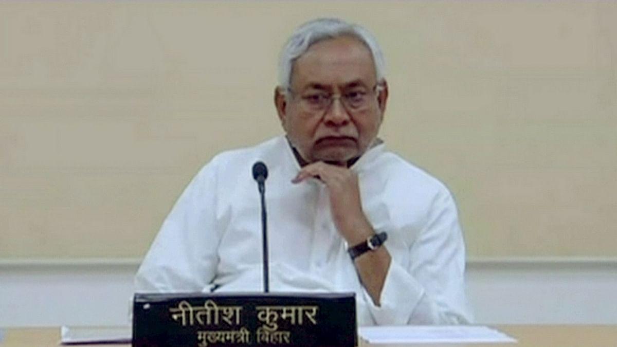बिहारः नीतीश के 'नाइट कर्फ्यू' पर बीजेपी अध्यक्ष ने ही उठाए सवाल, पूछा- इससे कैसे रुकेगा कोरोना