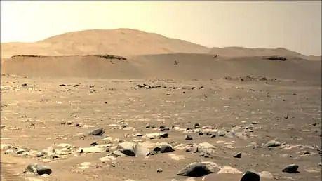 दुनिया की 5 बड़ी खबरें: मंगल पर NASA के इनजेनिटी हेलिकॉप्टर ने भरी तीसरी उड़ान और इटली ने लगाया भारतीय यात्रियों पर प्रतिबंध