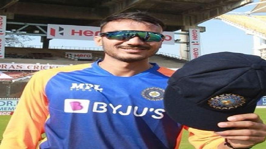 IPL के आगाज से ठीक पहले दिल्ली कैपिटल्स को लगा बड़ा झटका! अक्षर पटेल पाए गए कोरोना पॉजिटिव