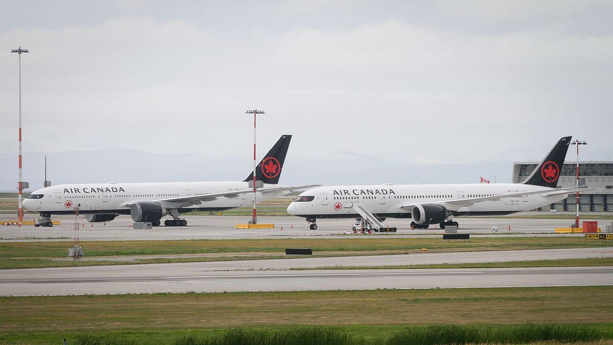 दुनिया की 5 बड़ी खबरें: कनाडा ने पाक और भारत से हवाई उड़ाने की रद्द और जापान के टोक्यो-ओसाका में आपातकाल की घोषणा