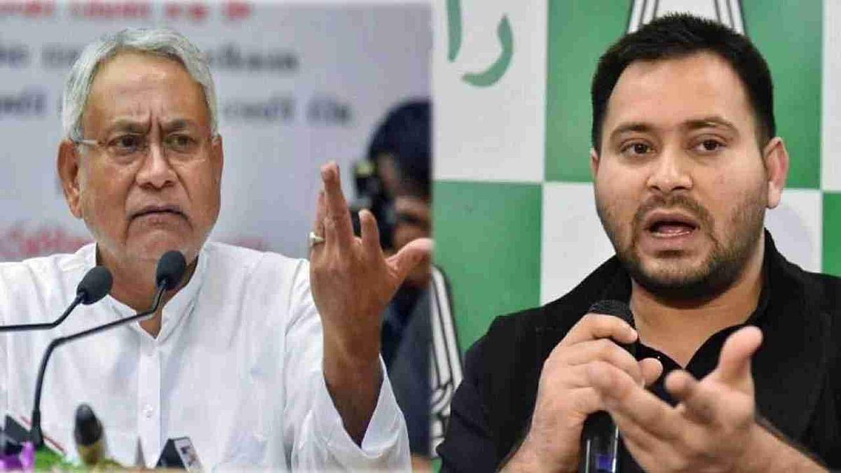 बिहार: मधुबनी हत्याकांड को लेकर सत्ता पक्ष और विपक्ष आमने-सामने, तेजस्वी ने बीजेपी विधायक पर लागाए गंभीर आरोप!