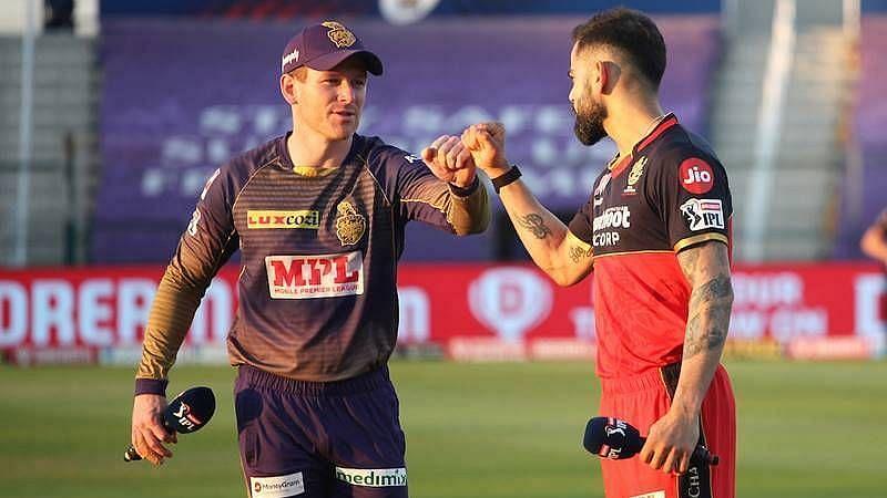 IPL 14: सीजन में अजेय रिकॉर्ड बरकरार रखना चाहेगी 'विराट' सेना, आज KKR को हराकर लगाएगी जीत की हैट्रिक?