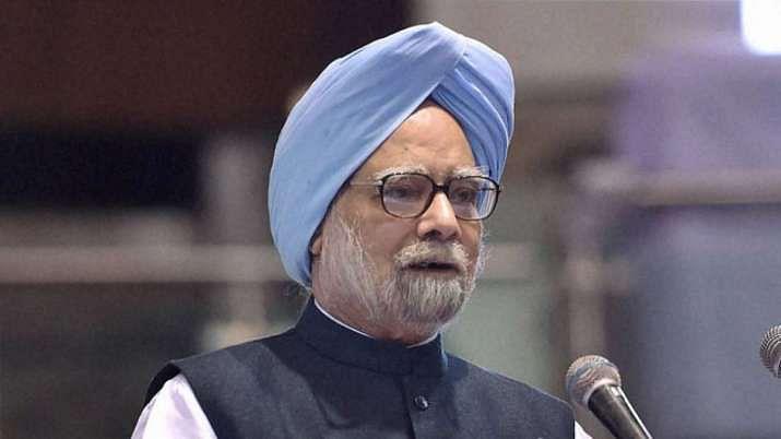 पूर्व प्रधानमंत्री मनमोहन सिंह ने दी कोरोना को मात, एम्स से मिली छुट्टी, घर लौटे