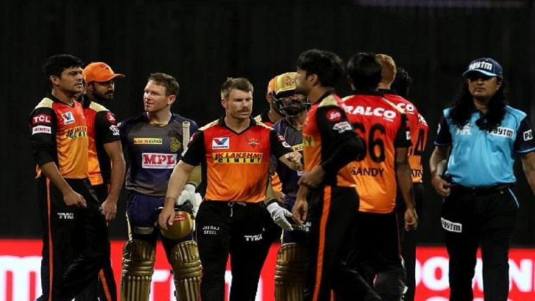 IPL 14: मजबूत हैदराबाद से भिड़ेगी कोलकाता नाइट राइडर्स, इन कड़ी चुनौती से पार पाना KKR के लिए नहीं होगा आसान