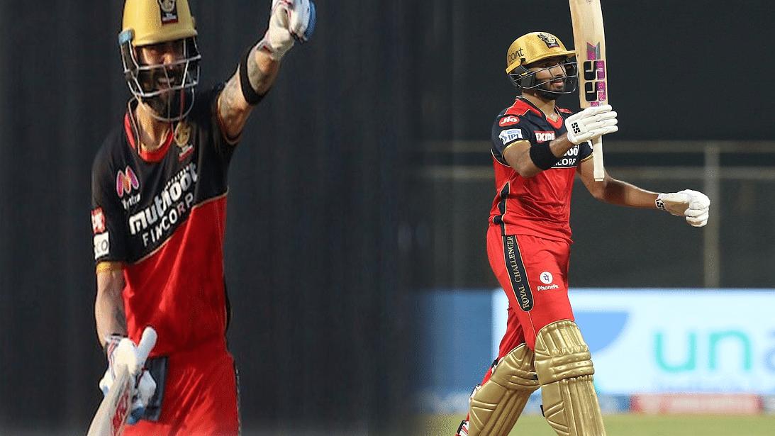 आईपीएल-14 : देवदत्त पडिकल का नाबाद शतक, 10 विकेट से जीत के साथ बेंगलोर फिर से टॉप पर पहुंचा