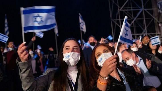 इजरायल में रविवार से मास्क पहनना नहीं रहेगा अनिवार्य, कोरोना केस कम होने पर सरकार का फैसला