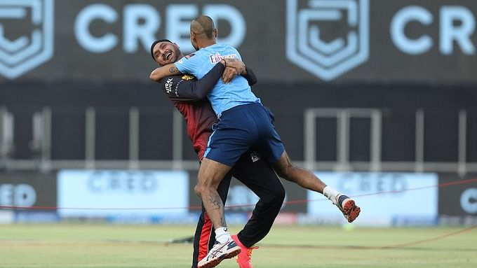 आईपीएल-14 : डी कॉक और क्रुणाल पंड्या की धमाकेदार पारी की बदौलत मुम्बई ने राजस्थान को 7 विकेट से हराया