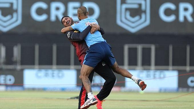 फोटो : @IPL