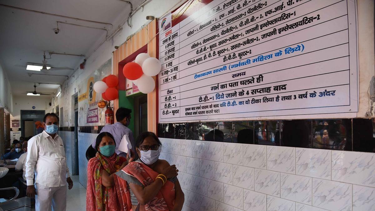 बिहार में कोरोना के बढ़ते मरीज, बढ़ती परेशानी! अस्पतालों में ना बेड, ना ऑक्सीजन, जांच के लिए लंबी लाइनें