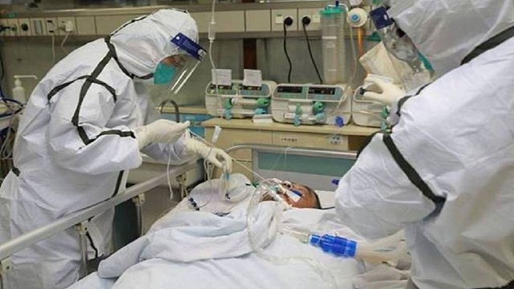 कोरोना का कहर! संक्रमण ने तोड़े अब तक के सभी रिकॉर्ड, 24 घंटे में 1 लाख 15 हजार से ज्यादा केस, 630 लोगों की गई जान