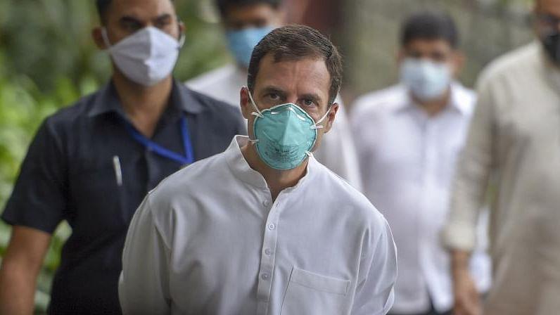 राहुल गांधी की मांग- हर नागरिक को मुफ्त में मिले वैक्सीन, उम्मीद है इस बार ऐसा होगा