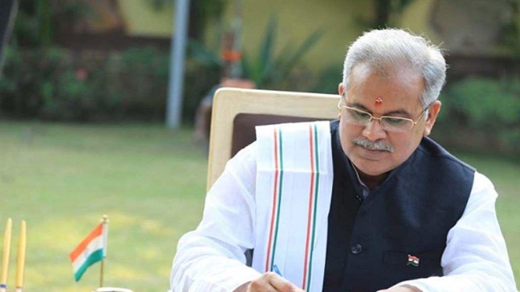 प्रधानमंत्री की मुख्यमंत्रियों के साथ बैठक में CM भूपेश बघेल की मांग- केंद्र के दर पर ही राज्यों को मिले वैक्सीन