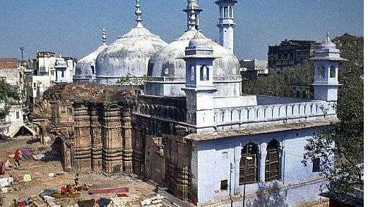 राम पुनियानी का लेखः ज्ञानवापी मस्जिद पर विवाद, पीछे की ओर यात्रा की शुरुआत