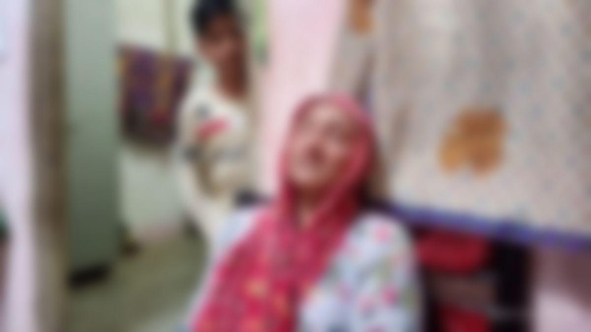 योगीराज में महिलाओं पर बढ़े अत्याचार, मुजफ्फरनगर में मासूम के साथ हैवानियत से सहमे मां-बाप, छलका दर्द
