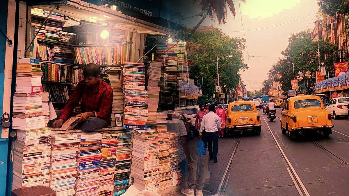 बंगाल चुनाव के बीच क्या कहता है कोलकाता का कॉलेज स्ट्रीट