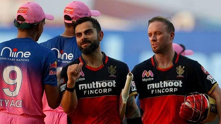 IPL 14 : बेंगलोर की कड़ी चुनौती का सामना करेगी राजस्थान, RCB की जीत का सिलसिला तोड़ेगी संजू सैमसन की सेना?