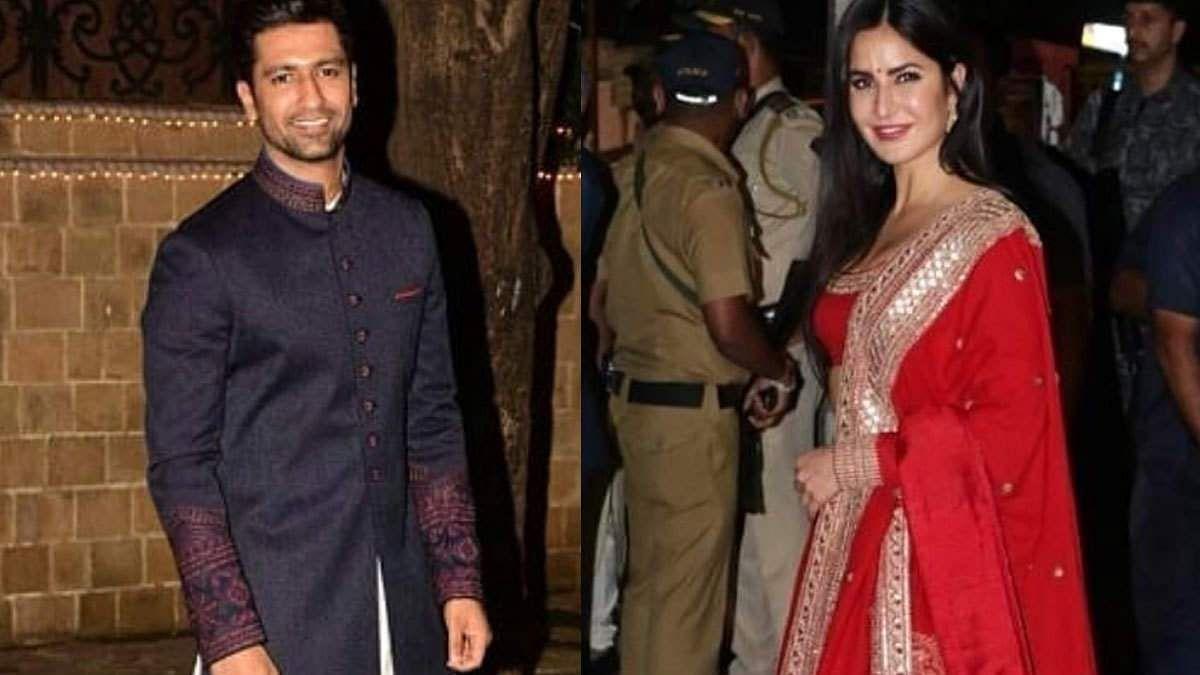 सिनेजीवन: कैटरीना-विकी कौशल ने शेयर की गुड न्यूज और ब्रिटिश शो लूथर की रीमेक होगी अजय देवगन की वेब सीरीज!
