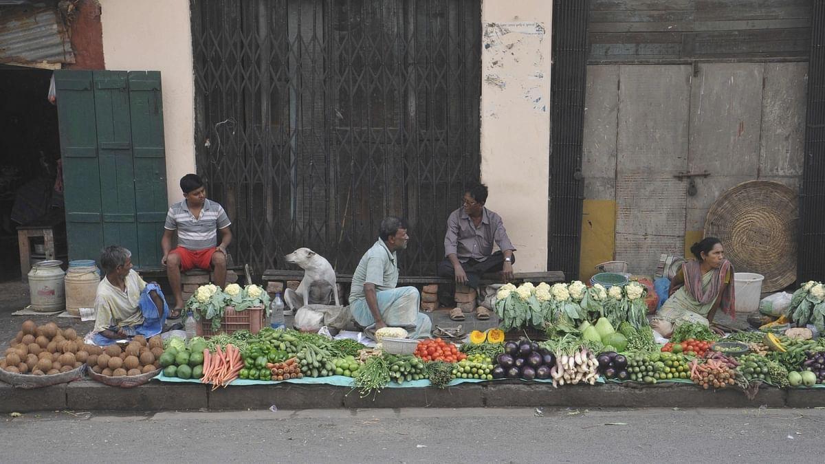 राजस्थान में सब्जी, दूध, किराना दुकानदारों को लगेगा टीका, गलहोत सरकार का बड़ा फैसला