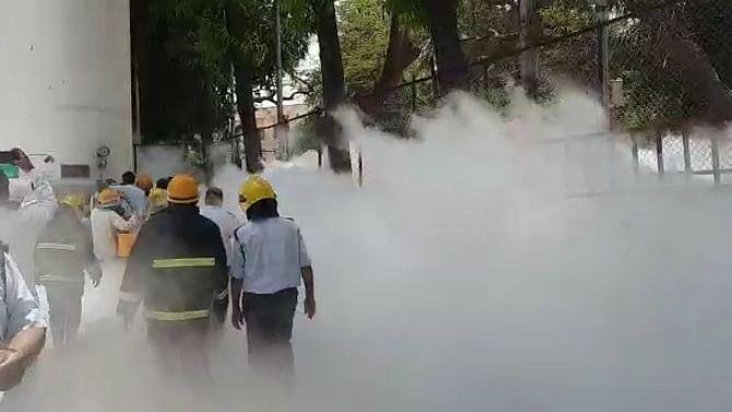 नासिक के अस्पताल में ऑक्सीजन लीक से 22 मरीजों की मौत, महाराष्ट्र सरकार ने दिए जांच के आदेश