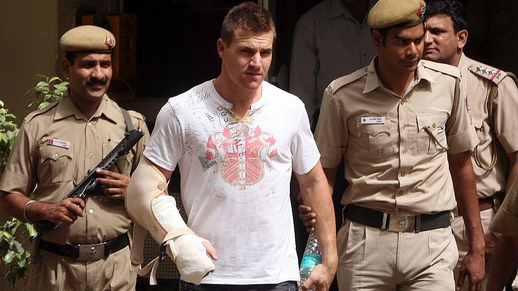 वो 5 मौके जब IPL के दौरान खिलाड़ियों को खानी पड़ी जेल की हवा, RCB के इस खिलाड़ी ने तो हद ही कर दी थी!