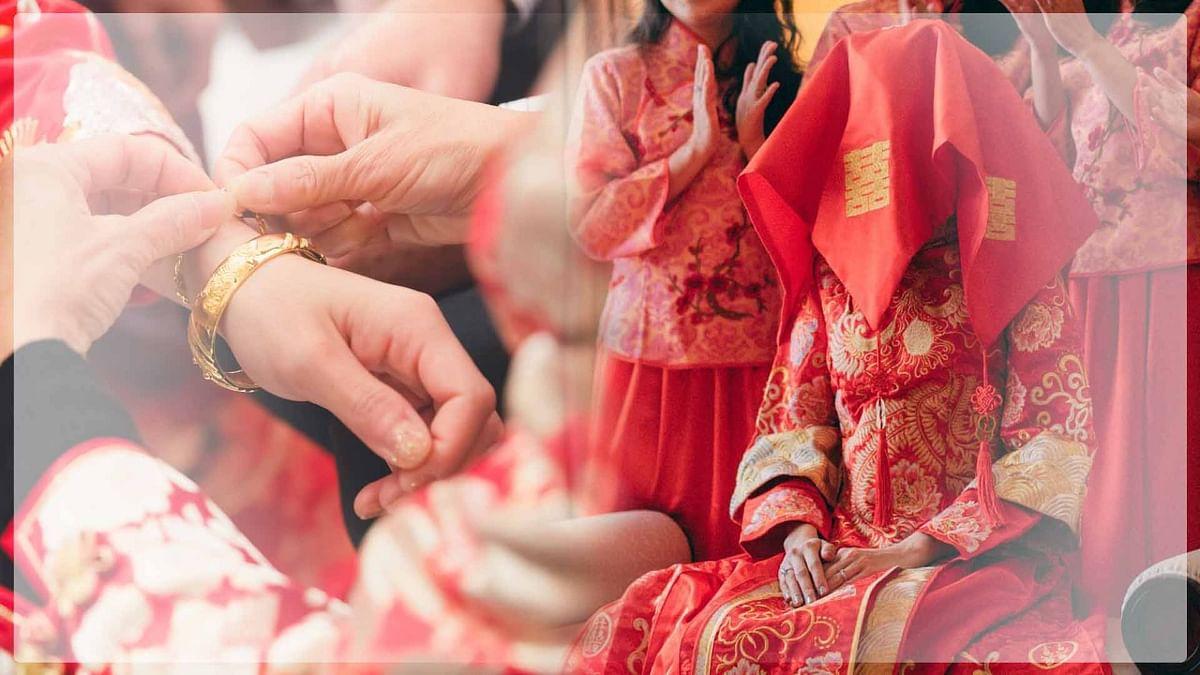 किस्मत का खेल! जब शादी के दिन दूल्हे को पता चला कि दुल्हन उसकी बहन है, फिर जो हुआ उस पर यकीन करना मुश्किल