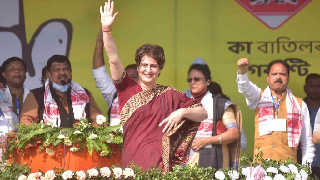 असमिया सभ्यता की रक्षा पर केंद्रित रहा चुनाव प्रचार, कांग्रेस की रणनीति ने निकाल दी बीजेपी के दावों की हवा