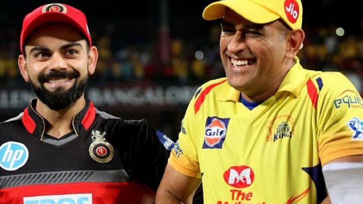 IPL 14: आज आमने सामने होगी धोनी और कोहली की टीमें, जानें कौन मार सकता है बाजी?
