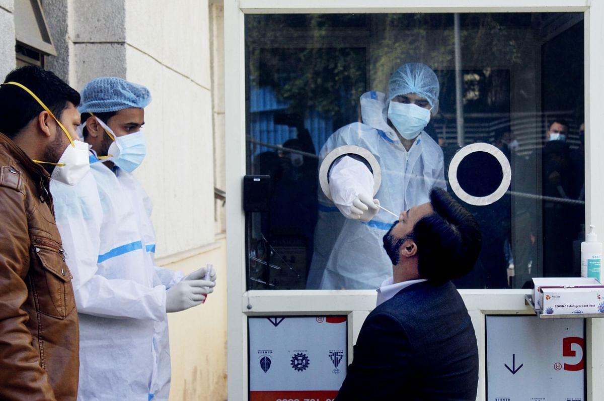देश में कोरोना वायरस ने अब तक के सभी रिकॉर्ड तोड़े, एक दिन में 1 लाख से ज्यादा नए मामले दर्ज, 478 लोगों की मौत