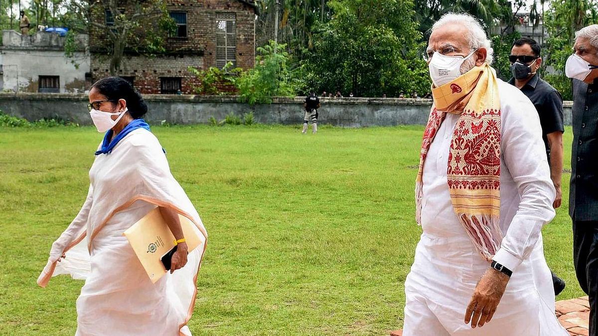 खरी-खरी: ममता बनाम मोदी युद्ध में देश की लोकतांत्रिक प्रणाली की साख भी दांव पर है बंगाल चुनाव में