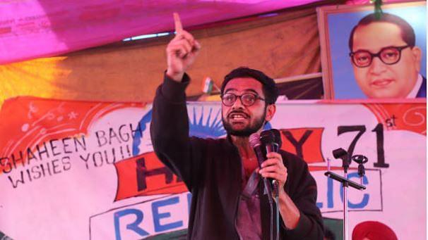 दिल्ली दंगा: उमर खालिद को कोर्ट से मिली जमानत, आरोग्य सेतु ऐप डाउनलोड करके रखना होगा