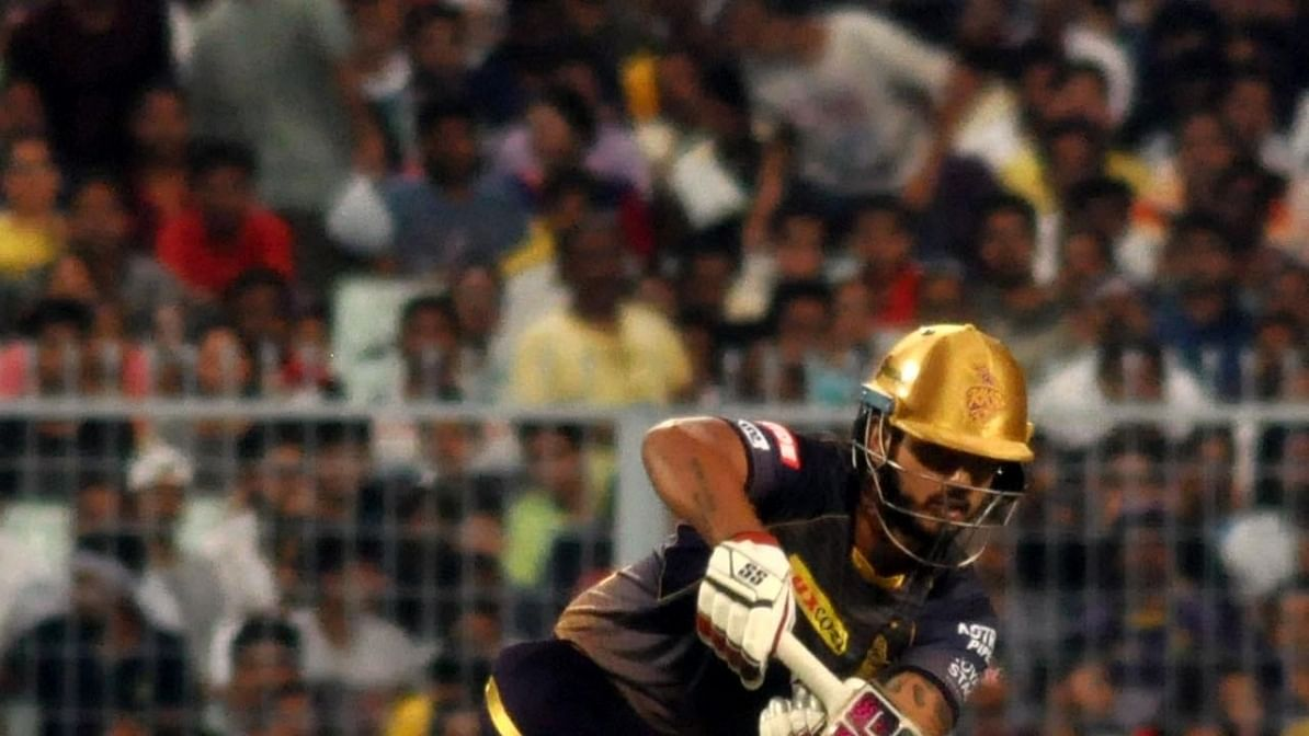 IPL 2021: KKR को मिली बड़ी राहत, इस स्टार बल्लेबाज ने कोरोना को दी मात, जल्द लौटेगा मैदान पर