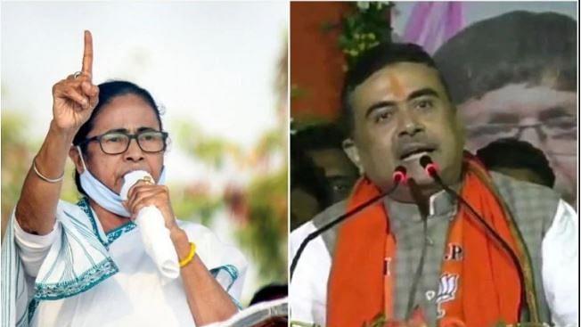 हिंसा और बूथ कैप्चरिंग के आरोपों के नाम रहा  बंगाल का दूसरा चरण, 80.43 % वोटिंग, असम में भी 76.37 फीसद मतदान
