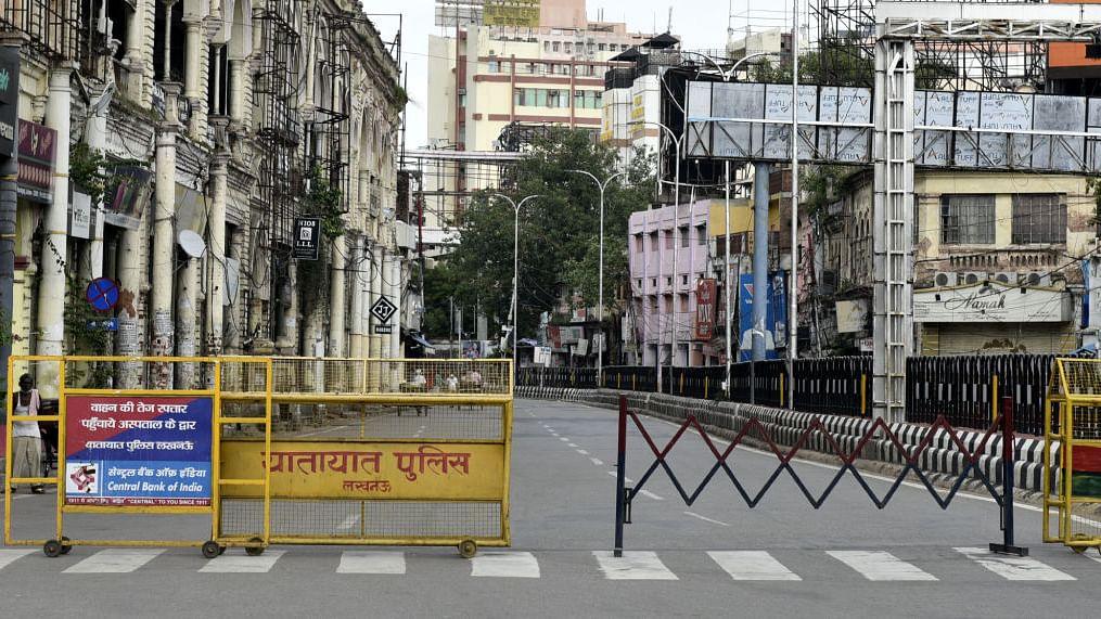 लखनऊ, वाराणसी, गोरखपुर समेत यूपी के 5 शहरों में लगाया जाए एक सप्ताह का लॉकडाउन, इलाहाबाद हाईकोर्ट का आदेश