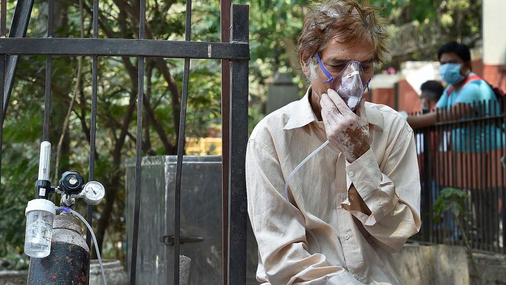 ऑक्सीजन संकट! HC का केंद्र से सवाल- दिल्ली को कब मिलेगा 480 मेट्रिक टन ऑक्सीजन, एक निश्चित तारीख बताए सरकार